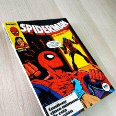 Cómics: EXCELENTE ESTADO SPIDERMAN 76 AL 80 RETAPADO FORUM. Lote 223928541