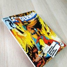 Cómics: DE KIOSCO SPIDERMAN 71 AL 75 RETAPADO FORUM. Lote 223928666