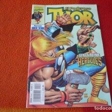 Cómics: EL PODEROSO THOR VOL. 3 / 4 IV Nº 6 ( JURGENS ROMITA ) ¡BUEN ESTADO! MARVEL FORUM. Lote 223932803