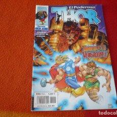 Cómics: EL PODEROSO THOR VOL. 3 / 4 IV Nº 7 ( JURGENS ROMITA ) ¡BUEN ESTADO! MARVEL FORUM. Lote 223932847