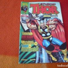 Cómics: EL PODEROSO THOR VOL. 3/4 Nº 14 ANUAL 2000 ( JURGENS ) ¡BUEN ESTADO! MARVEL FORUM. Lote 223933710
