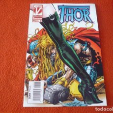 Cómics: THOR VOL. 2 Nº 2 ( ELLIS DEODATO ) ¡BUEN ESTADO! MARVEL FORUM II. Lote 224013778