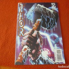 Cómics: THOR VOL. 2 Nº 4 ( ELLIS DEODATO ) ¡BUEN ESTADO! MARVEL FORUM II. Lote 224013833