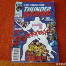Cómics: THUNDERSTRIKE Nº 6 ( DEFALCO RON FRENZ ) MARVEL FORUM THOR THUNDER STRIKE. Lote 224014610