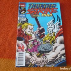 Cómics: THUNDERSTRIKE Nº 9 ( DEFALCO RON FRENZ ) ¡BUEN ESTADO! MARVEL FORUM THOR THUNDER STRIKE. Lote 224014675