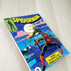 Cómics: MUY BUEN ESTADO SPIDERMAN 6 AL 10 RETAPADO FORUM. Lote 224164341