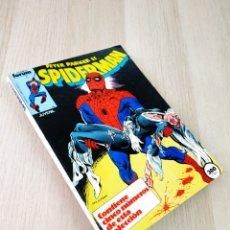 Cómics: EXCELENTE ESTADO SPIDERMAN 51 AL 55 RETAPADO FORUM. Lote 224164587