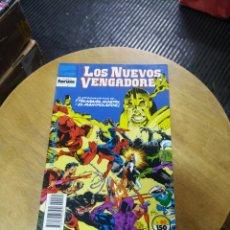 Cómics: LOS NUEVOS VENGADORES VOL 1 LOTE DE 11 N° (FORUM). Lote 224306992