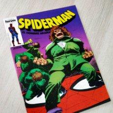 Cómics: EXCELENTE ESTADO SPIDERMAN 11 FORUM. Lote 224317613