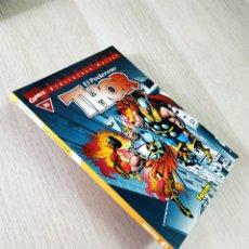 Cómics: EXCELENTE ESTADO THOR 31 EXCELSIOR BIBLIOTECA MARVEL FORUM. Lote 224322042