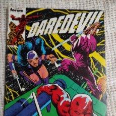Cómics: DAREDEVIL Nº 11 - 1ª SERIE DE FORUM. Lote 224349810