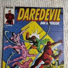 Comics : DAREDEVIL Nº 4 - 1ª SERIE DE FORUM. Lote 224349908