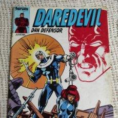 Comics : DAREDEVIL Nº 2 - 1ª SERIE DE FORUM. Lote 224350072