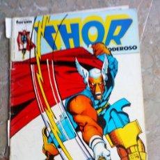 Comics : THORVOL. 1 Nº 25 FORUM. Lote 224632347