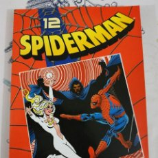 Fumetti: SPIDERMAN MARVEL COMIC ED. PLANETA AGOSTINI 2002 SERIE ROJA N.º 12. Lote 224675748