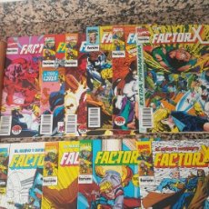 Cómics: FACTOR X COMICS FORUM. Lote 224732587