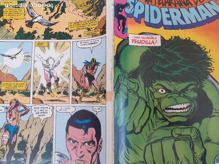 Cómics: Spiderman Nº 109. Forum 1986 - Foto 2 - 224746788