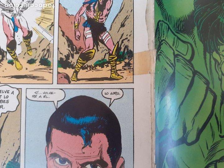 Cómics: Spiderman Nº 109. Forum 1986 - Foto 3 - 224746788