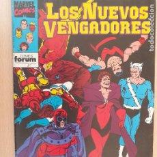 Cómics: LOS NUEVOS VENGADORES Nº 54. FORUM 1986. Lote 224749251