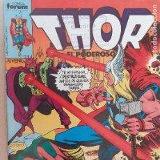Comics: THOR Nº 7. FORUM 1983. Lote 224749636