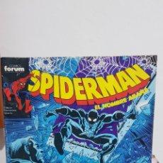 Cómics: SPIDERMAN N°193 COMICS FORUM. Lote 224874502