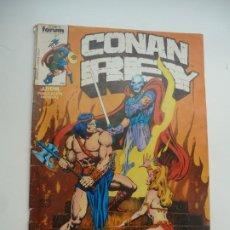 Cómics: CONAN REY Nº 11. COMICS FORUM. Lote 224960305