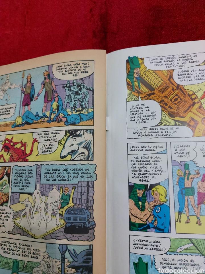 Cómics: COMIC RETAPADO LOS NUEVOS MUTANTES/SUPER HEROES COMICS FORUM JUVENIL (2 TOMOS) - Foto 9 - 224961575