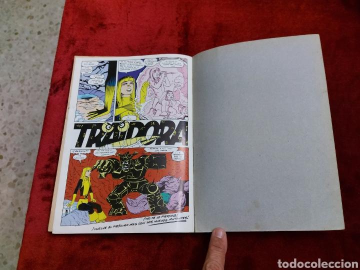 Cómics: COMIC RETAPADO LOS NUEVOS MUTANTES/SUPER HEROES COMICS FORUM JUVENIL (2 TOMOS) - Foto 20 - 224961575