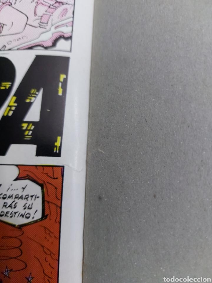 Cómics: COMIC RETAPADO LOS NUEVOS MUTANTES/SUPER HEROES COMICS FORUM JUVENIL (2 TOMOS) - Foto 22 - 224961575