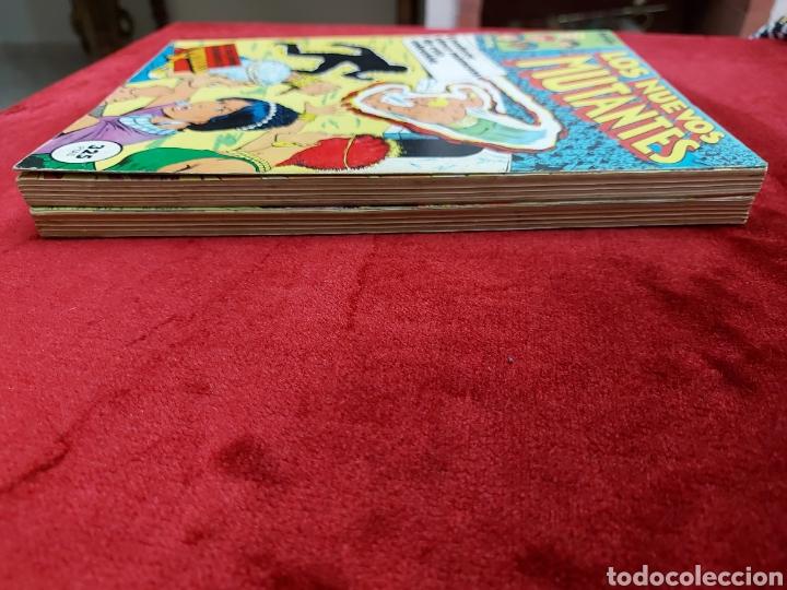 Cómics: COMIC RETAPADO LOS NUEVOS MUTANTES/SUPER HEROES COMICS FORUM JUVENIL (2 TOMOS) - Foto 29 - 224961575