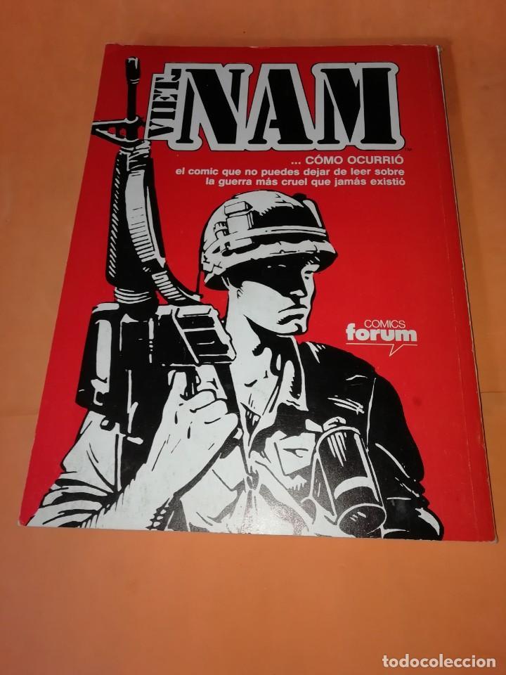Cómics: SECRET WARS. RETAPADO Nº 26 AL 30. 1ª EDICION. FORUM 1986 - Foto 4 - 224966577