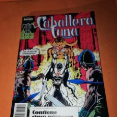 Cómics: CABALLERO LUNA. RETAPADO. Nº 1 AL 5 . FORUM.. Lote 225043187