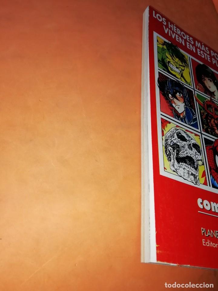 Cómics: WHAT IF . TOMO 8. NUMEROS 36 AL 40. RETAPADO. FORUM. - Foto 4 - 225112842