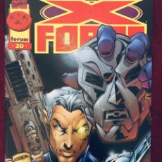 Cómics: X-FORCE VOLUMEN 2 NÚMERO 20 VOL 2. Lote 225190880