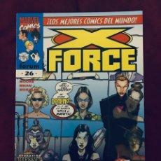 Cómics: X-FORCÉ VOLUMEN 2 NÚMERO 26 VOL 2. Lote 225191235