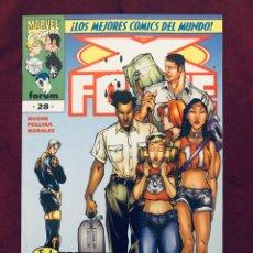 Cómics: X-FORCE VOLUMEN 2 NÚMERO 28 VOL 2. Lote 225191735