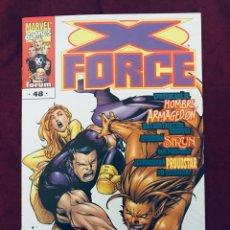 Cómics: X-FORCE VOLUMEN 2 NÚMERO 48 VOL 2. Lote 225192070