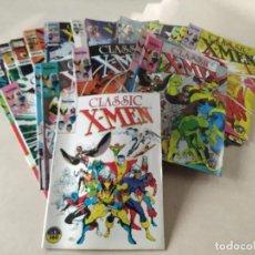 Cómics: CLASSIC X-MEN - FÓRUM - DEL 1 AL 43 - BUEN ESTADO. Lote 225319198