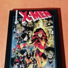 Cómics: X-MEN. DESDE LAS CENIZAS. OBRAS MAESTRAS Nº 2 . FORUM RUSTICA. Lote 225364706