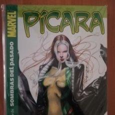 Cómics: PÍCARA SOMBRAS DEL PASADO. Lote 225622250