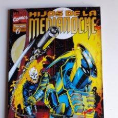 Comics : HIJOS DE LA MEDIANOCHE TOMO 6. Lote 225707635