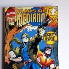 Comics : HIJOS DE LA MEDIANOCHE. TOMO 11. Lote 225707990