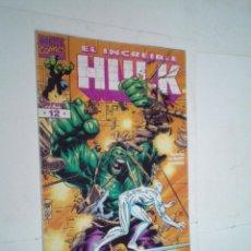 Cómics: EL INCREIBLE HULK - VOLUMEN III - NUMERO 12 - FORUM - BUEN ESTADO -GORBAUD -CJ 124. Lote 225753835