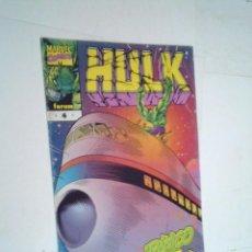 Cómics: EL INCREIBLE HULK - VOLUMEN IV - NUMERO 4 - FORUM - BUEN ESTADO -GORBAUD -CJ 124. Lote 225755401