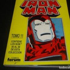 Cómics: IRON MAN TOMO 11. Lote 225823360