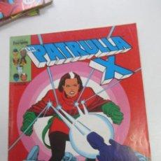 Comics : PATRULLA X VOL 1 Nº 34 FORUM MUCHOS EN VENTA MIRA TUS FALTAS ARX17. Lote 225827100