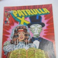 Comics : PATRULLA X VOL 1 Nº 32 FORUM MUCHOS EN VENTA MIRA TUS FALTAS ARX17. Lote 225827980