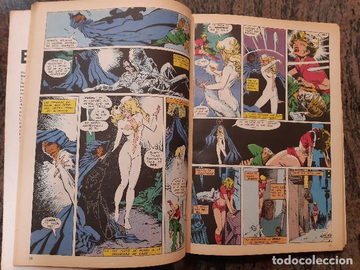 Cómics: COLECCION EXTRA SUPERHEROES NUMERO 6. CAPA Y PUÑAL. EDICIONES FORUM. - Foto 3 - 225866780