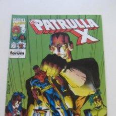 Comics : PATRULLA-X VOL. 1 Nº 138 BUEN ESTADO FORUM MUCHOS EN VENTA MIRA TUS FALTAS ARX20. Lote 226035795