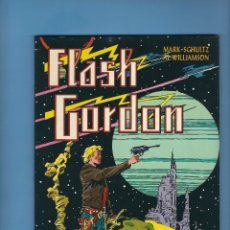 Cómics: FLASH GORDON - REGRESO A MONGO. Lote 226110130